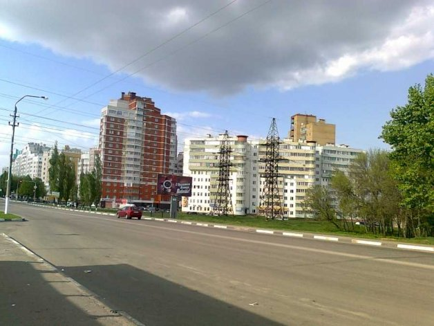 City Mall Belgorod, Krasnoe