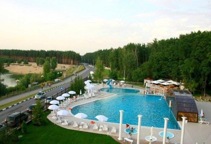 Фото «Гостиница «Белогорье»»