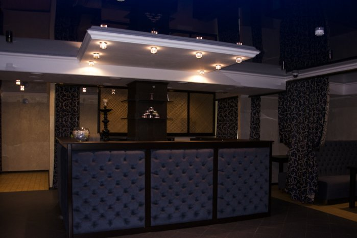 Lounge-bar Лабиринт