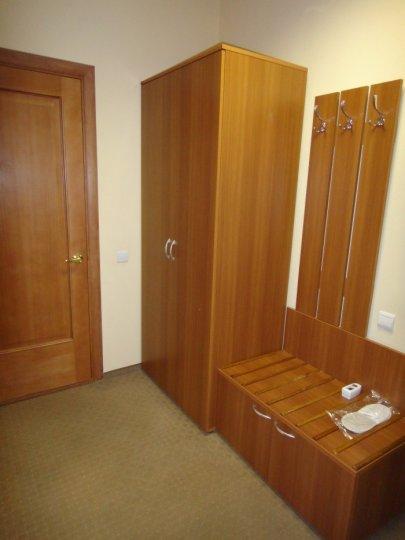 Номера гостиницы