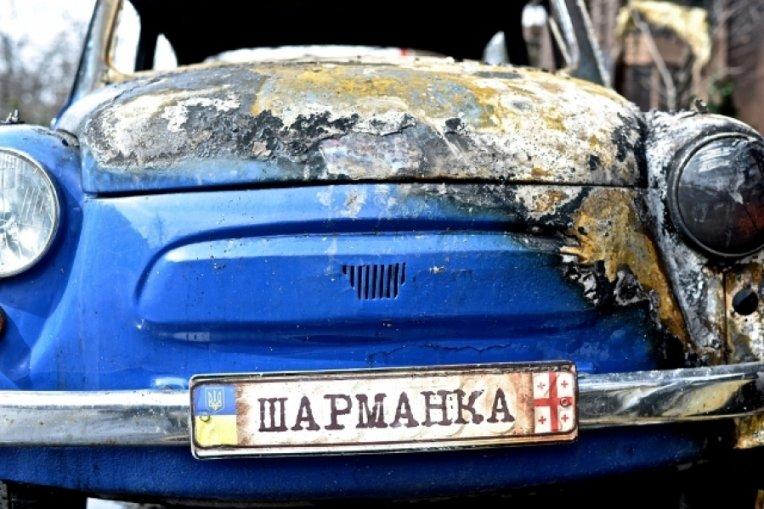 Мэр Одессы: пожар в кафе