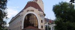 Гостиница Арт Отель