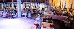 Ресторан Мезонин Белгород Цены