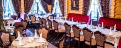 Рестораны Белгорода Веретено Цены
