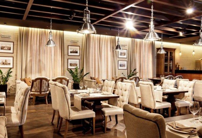 Фото «Ресторан «Башня»»