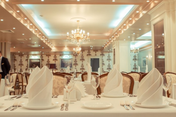 Ресторан «Белый город»