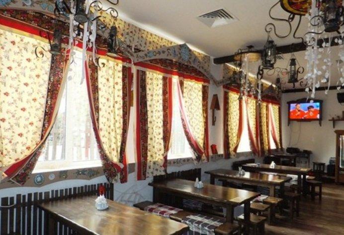 Фото «Ресторан «Печь»»