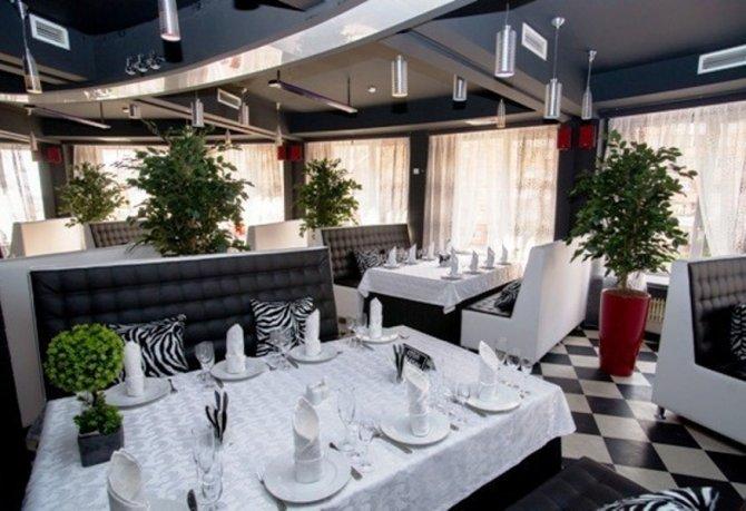 Фото «Ресторан «Садко»»